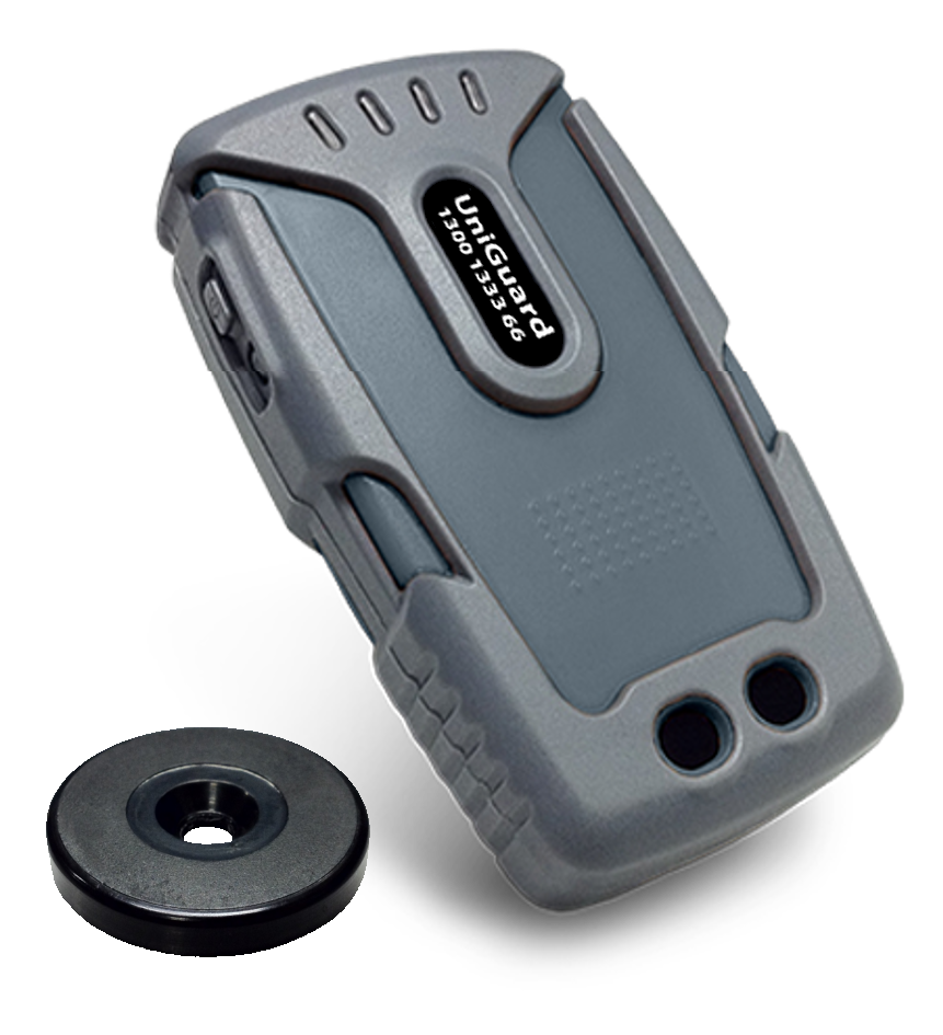 UniGuard real-time recorder