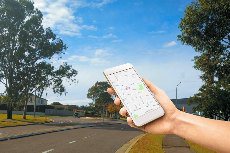 Using GPS Fleet Tracking to Boost Productivity and Profits
