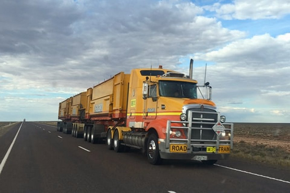 The Best GPS Fleet Tracking System and Software in Australia